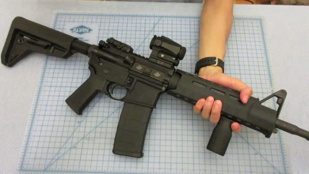 ar-15 cleaning tools